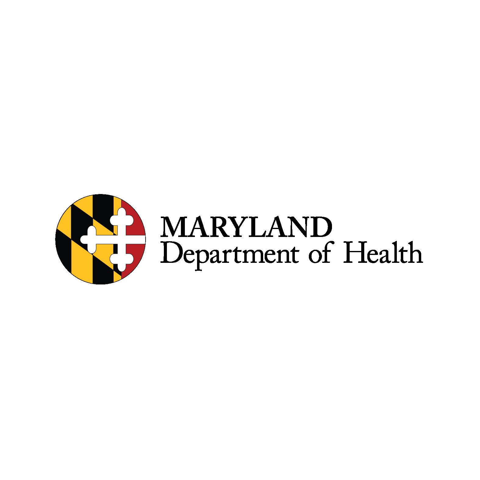Maryland Crown Logo